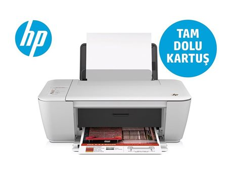 HP DESKJET INK ADVANTAGE 1515 AIO INKJET MULTIFUNCTION YAZICI