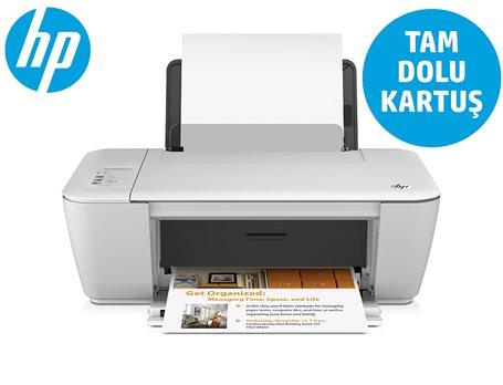 HP DESKJET 1510 ALL-IN-ONE INKJET MULTIFUNCTION YAZICI