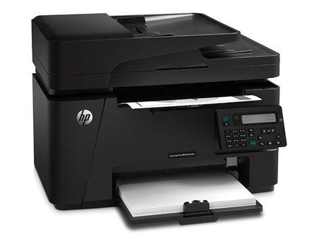 HP CZ181A LASERJET PRO M127FN LASER MULTIFUNCTION YAZICI