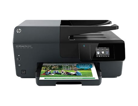 HP 3E02A OFFICEJET PRO 6830 E-ALL-IN-ONE YAZICI
