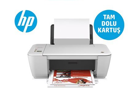 HP DESKJET INK ADVANTAGE 2545 WIFI INKJET MULTIFUNCTION YAZICI