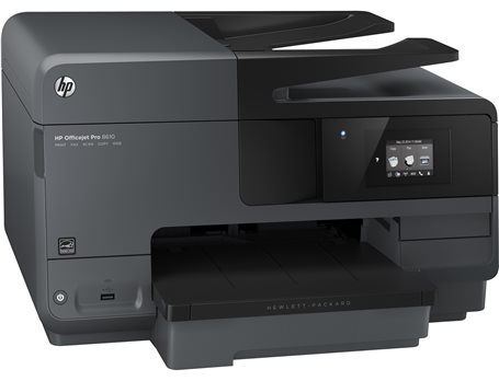 HP OFFICEJET PRO 8610 e-AIO WI-FI INKJET MULTIFUNCTION YAZICI