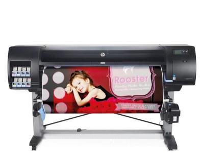 HP Plotter Designjet Z6800 1524 mm Fotoğraf Yazıcısı (F2S72A)
